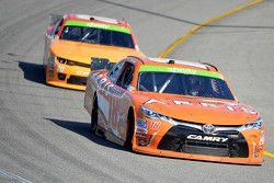 Daniel Suarez, Joe Gibbs Racing 丰田