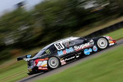 Mobil Super Racing, Chevrolet: Atila Abreu