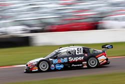 Atila Abreu, Mobil Super Racing,雪佛兰