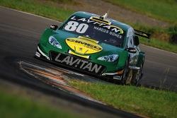 Marcos Gomes, Voxx Racing 标致