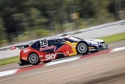 Daniel Serra, Red Bull Racing Chevrolet