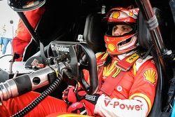 Valdeno Brito, Shell Racing Peugeot