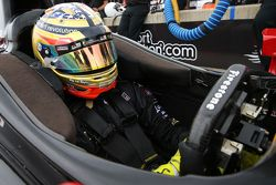 Sage Karem, Chip Ganassi Racing Chevrolet