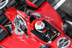 Graham Rahal, Rahal Letterman Lanigan Racing 本田