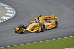 Ryan Hunter-Reay, Andretti本田车队