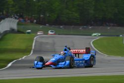 Тони Канаан, Chip Ganassi Racing Chevrolet