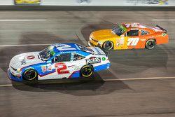 Brian Scott, Richard Childress Racing,雪佛兰