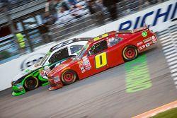 Harrison Rhodes, JD Motorsports 雪佛兰