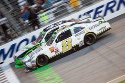 Blake Koch, TriStar Motorsports丰田车队