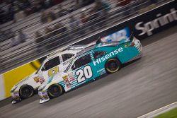 Denny Hamlin, Joe Gibbs Racing 丰田