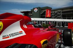سيارة فيراري للفورمولا 1