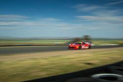#55 Boardwalk Ferrari 458: Scott Tucker