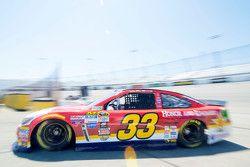Ben Kennedy, Richard Childress Racing, Chevrolet