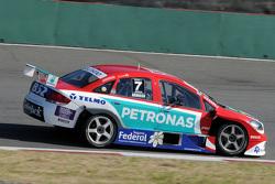 Facundo Ardusso, Equipo Fiat Petronas Súper TC2000