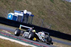 Mick Schumacher, Van Amersfoort Racing