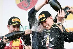 Race 3 winnaar: Mick Schumacher, Van Amersfoort Racing