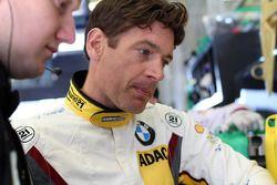Richard Westbrook, BMW Sports Trophy Takımı Marc VDS
