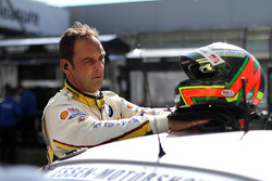 Jorg Muller, BMW Sports Trophy Team Marc VDS