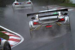 #26 BMW Sports Trophy Team Marc VDS BMW Z4 GT3: Йорг Мюллер, Аугусту Фарфус, Дирк Адорф