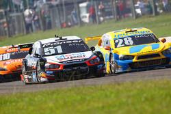 Atila Abreu, #51 Mobil Super Racing Chevrolet