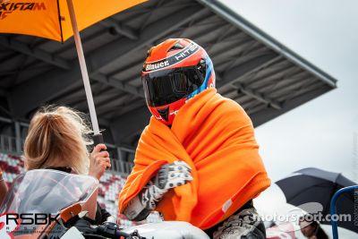 5 этап RSBK Moscow Raceway 2013
