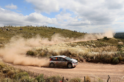 Jari Ketomaa - Kaj Lindstrom Ford Fiesta R5, Drive Dmack