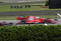 Graham Rahal, Rahal Letterman Lanigan Racing 本田