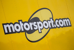 Motorsport.com标识