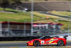 #8 Ferrari of Fort Lauderdale Ferrari 459