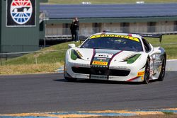 #161 Boardwalk, Ferrari 458: Jean-Claude Saada