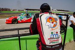 Israel Jaitovich, HC+ Racing