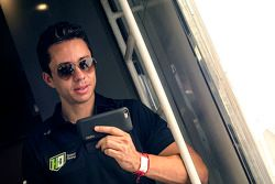 Luis Felipe Montaño, HO Speed Racing Team