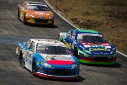 Enrique Contreras, Race Planet y Rubén García Jr.,Canel's Racing