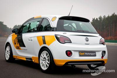 Презентация Opel