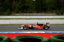 Максимилиан Гюнтер, kfzteile24 Mucke Motorsport, Dallara F312