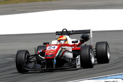 Brandon Maisano, Prema Powerteam, Dallara F312