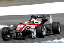 Феликс Розенквист, Prema Powerteam, Dallara F312