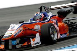 Santino Ferrucci, kfzteile24 Mucke Motorsport, Dallara F312