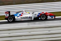 Джейк Деннис, Prema Powerteam, Dallara F312
