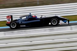 Nicolas Beer, Eurointernational, Dallara F312