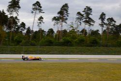 Ryan Tveter, Jagonya Ayam with Carlin, Dallara F312