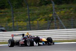 Каллум Илот, Carlin, Dallara F312