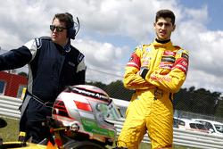 Antonio Giovinazzi, Jagonya Ayam with Carlin, Dallara F313