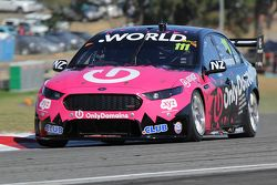 André Heimgartner, Super Black Racing
