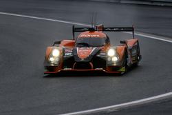 #28 G-Drive Racing Ligier JS P2-Nissan: Gustavo Yacaman, Luis Felipe Derani, Ricardo Gonzalez