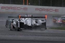 #18 Porsche Team Porsche 919 Hybrid Hybrid : Romain Dumas, Neel Jani, Marc Lieb