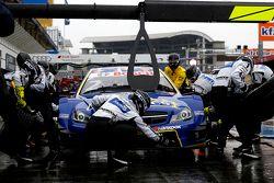 Pitstop, Gary Paffett, ART Grand Prix Mercedes-AMG C63 DTM