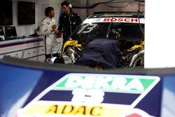 Машина Антониу Феликса да Кошты, BMW Team Schnitzer BMW M4 DTM