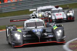 #42 Strakka Racing Dome S103 - Nissan: Nick Leventis, Danny Watts, Jonny Kane