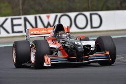 Антонио Пиццония, Zele Racing